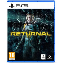 PlayStation Returnal PS5 PL