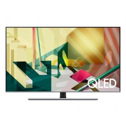 SAMSUNG QLED QE75Q77TAT 4K SMART TV 120Hz WiFi HDR10+ BT TELEWIZOR