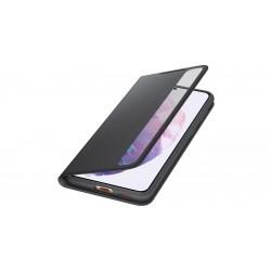 Oryginalny Futerał Smart Clear View Cover EF-ZG996CBEGEE Samsung Galaxy S21+