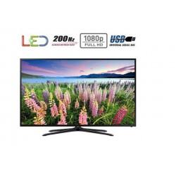 TELEWIZOR SAMSUNG 58'' UE58J5200 Full HD DLNA 200Hz YouTube