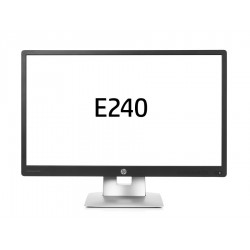 MONITOR HP EliteDisplay E240 23' LED Full HD IPS 7 ms HDMI