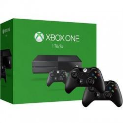XBOX ONE 1TB KINECT 2 PADY 5 GIER FIFA16 FORZA 6