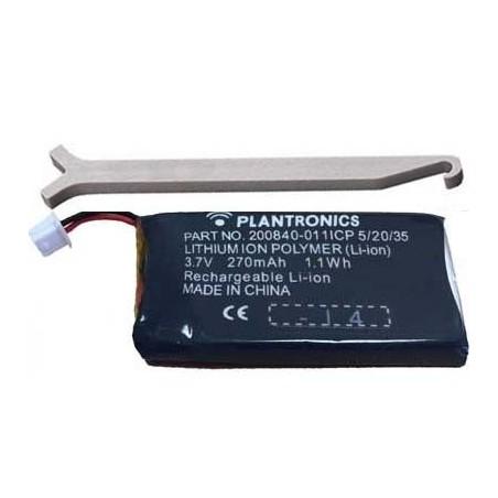 PLANTRONICS BATERIA DO CS510/CS520/W710/W720 202599-03