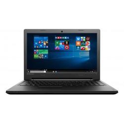 LENOVO 100-15IBD i5-4288U 4GB 1TB Win10 LAPTOP