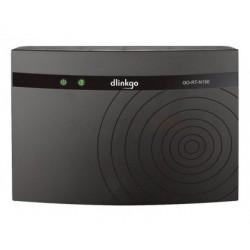 Ruter D-Link GO-RT-N150 802.11b/g/n WiFi 4xLAN