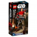LEGO STAR WARS 75525 CONSTRACTION BAZE MALBUS