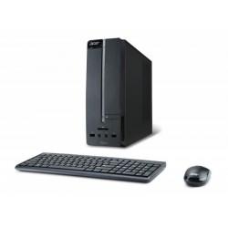ZESTAW KOMPUTEROWY ACER Aspire XC605 i3 6GB 1TB GF GT705 W10