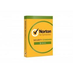 NORTON SECURITY STANDARD 3.0 2018 1 PC 1 ROK PL