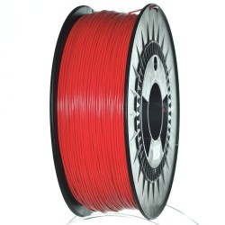 FILAMENT DEVIL DESING ABS+ 1.75MM 1 KG CZERWONY