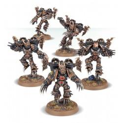 Warhammer 40,000 Chaos Space Marine Raptors
