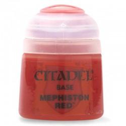 CITADEL FARBA: MEPHISTON RED (12ml)