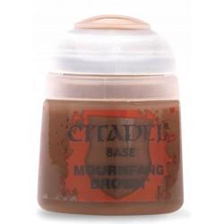 CITADEL FARBA MOURNFANG BROWN (12ml)