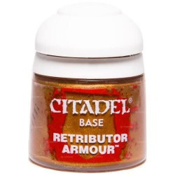 CITADEL FARBA: RETRIBUTOR ARMOUR (12ml)