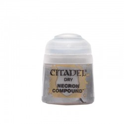 CITADEL FARBA NECRON COMPOUND (12ml)