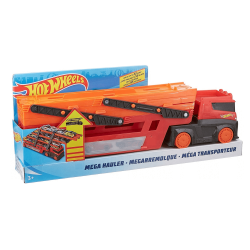 HOT WHEELS MEGA TRANSPORTER GHR48