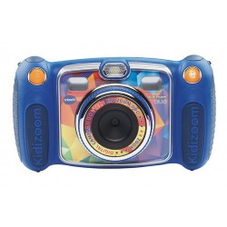 APARAT CYFROWY VTECH KIDIZOOM DUO BLUE 5 GIER