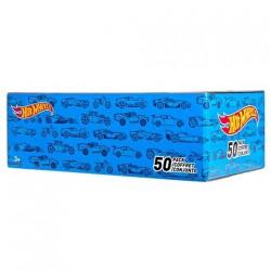 HOT WHEELS 50-PAK SAMOCHODZIKI 50 AUTEK V6697 MATTEL