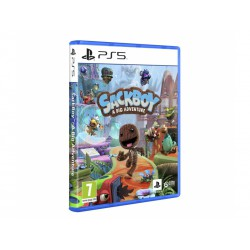 PlayStation Sackboy A Big Adventure PS5