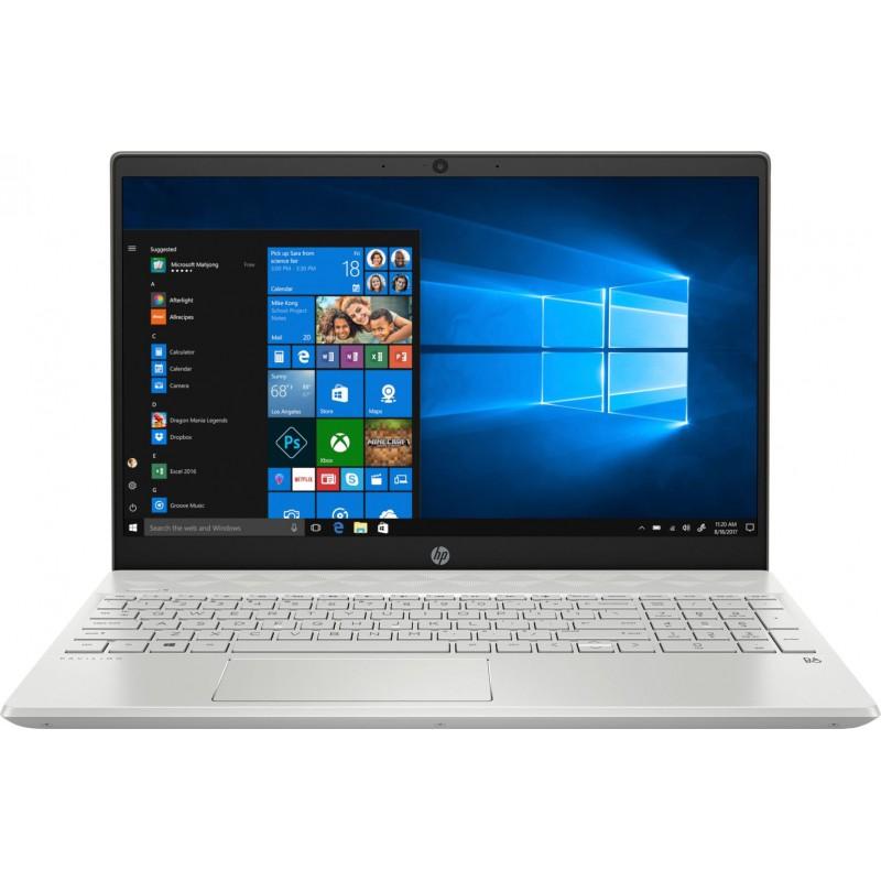 HP PAVILION 15 i5-1035G1 8GB 512GB SSD MX250 W10 LAPTOP