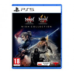 PlayStation Nioh Collection PS5 PL