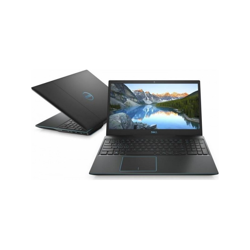 DELL INSPIRON G3 3500 i5-10300H 8GB 256GB SSD GTX1650 W10 LAPTOP